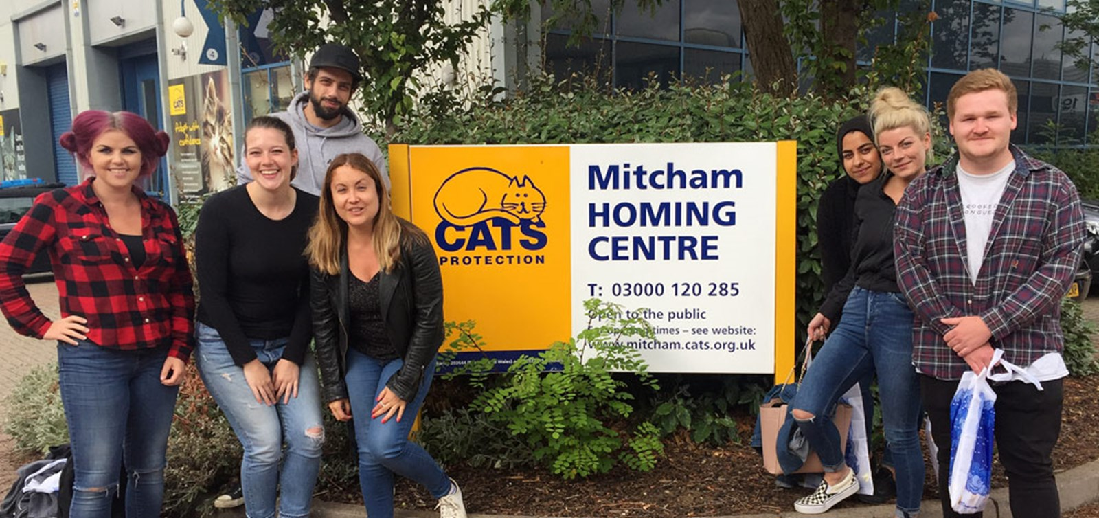 Mitcham Homing Centre