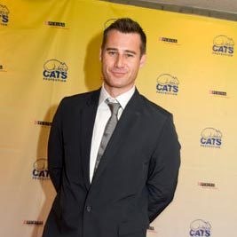 Tim Vincent Cats Protection