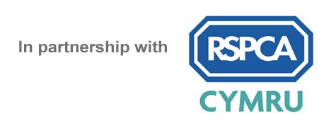 RSPCA Cymru logo