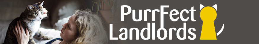 Purrfect Landlords banner