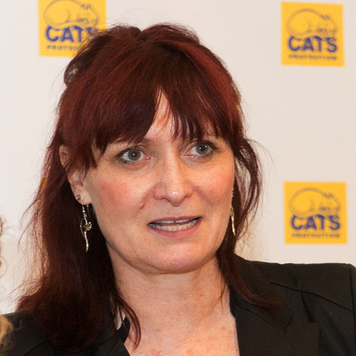 Jacqui Cuff – Head of Advocacy & Government Relations