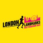 London Half Marathon logo