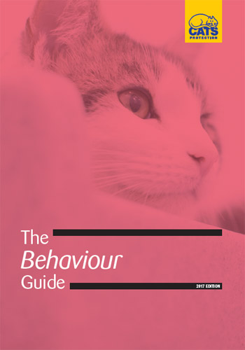 The Behaviour Guide cover