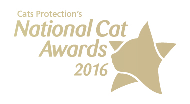 National Cat Awards 2016