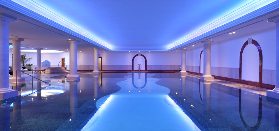 Best Spa Hotel New England
