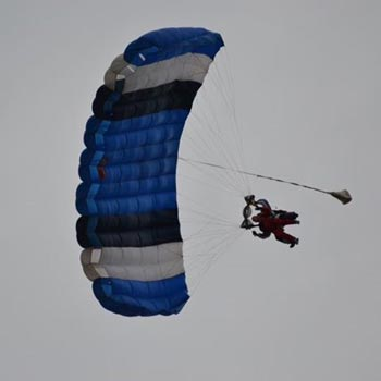 skydive montrose
