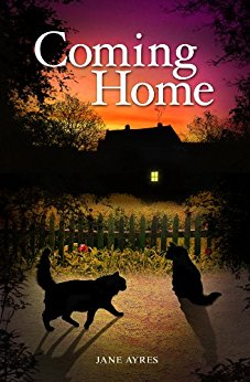Coming Home e-book
