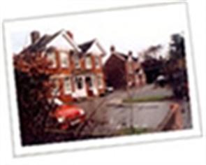 Headquarters Horsham