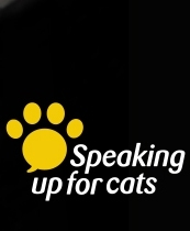 speaking up for cats