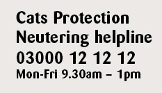 neutering helpline number