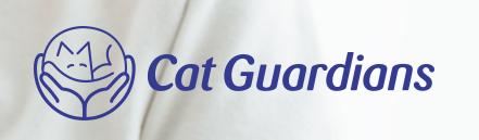 cat guardian banner