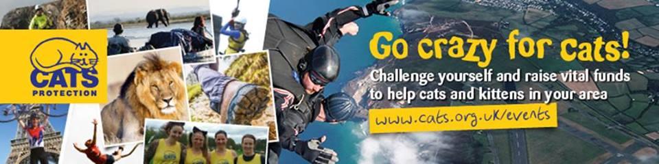 challenge event banner