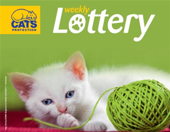 Downham Market Adoption Centre Cats Protection Weekly Lottery