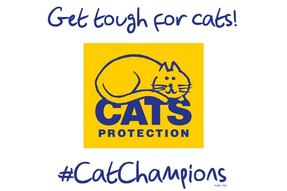 Grantham Cats Protection