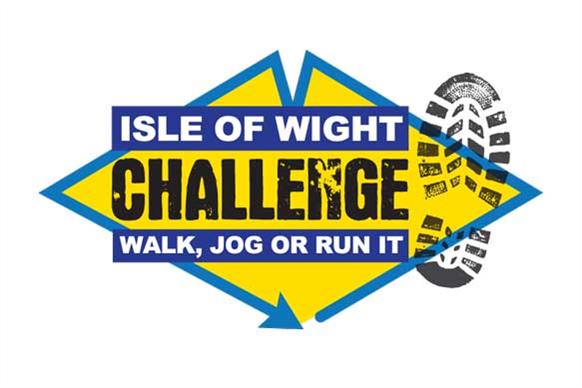 isle of wight challenge logo