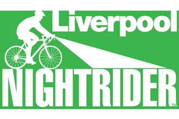 Nightrider Liverpool logo