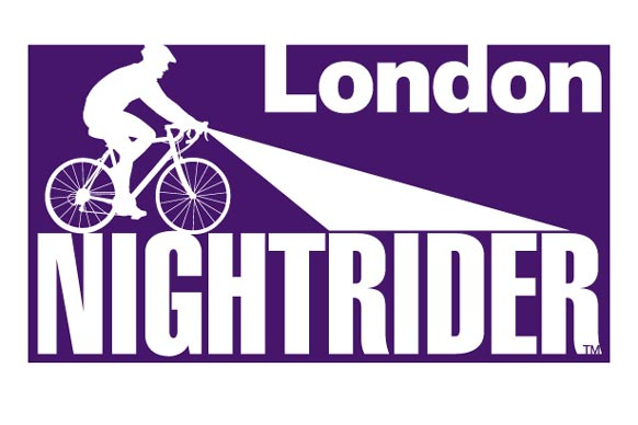 Nightrider London logo