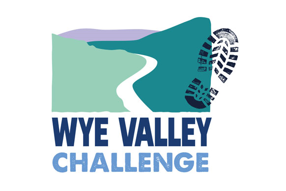 Wye valley logo
