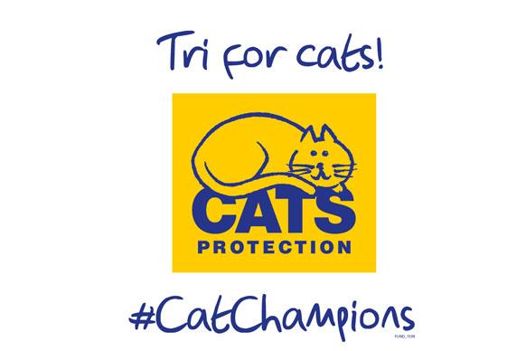 Tris for cats logo