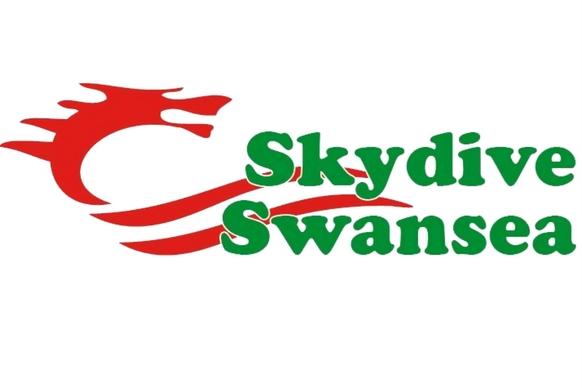 Skydive Swansea logo