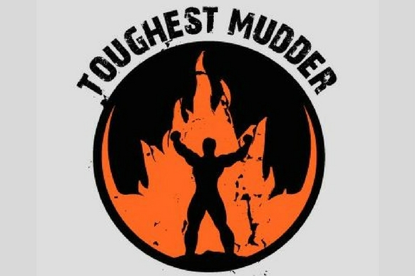 Toughest mudder logo
