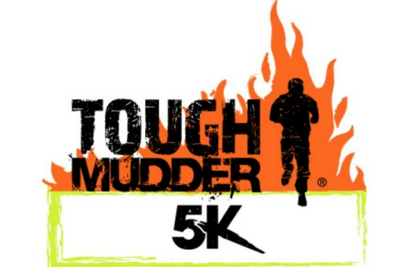 Tough Mudder 5k logo
