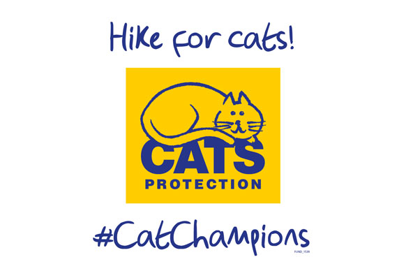 Hike for Cats