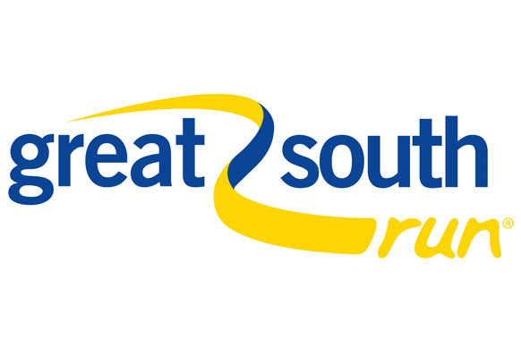 Great South Run logo