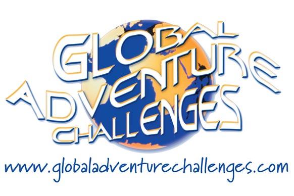 Global Adventure Challenges logo