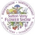 Sutton Veny Flower Show