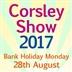 Corsley Show