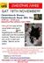 Cats Protection Chirstmas Fayre