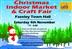 Christmas Indoor Market & Craft Fair at Fazeley Town Hall