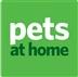 stall at Pets At Home, Fareham