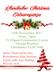 Ty Hapus Christmas Extravaganza