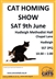 Cat Homing Show in Hadleigh