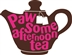 Pawsome Afternoon Tea