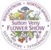 Sutton Veny Flower Show