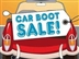 Cats Protection Car Boot Sales