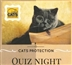 Cats Protection Quiz Night