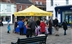 Charity Stall, Wallingford Market Place