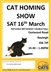 Cat Homing Show in Rayleigh