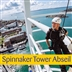Abseil down the Spinnaker tower for cats  in need!