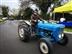 Tractor Road Run!