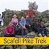 Scafell Pike trek