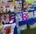 Fundraising Event Edinburgh Woollen Mills, Wyvale Garden Centre Woodbridge