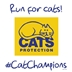Register your own local run for Cats