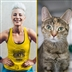 Miles for Moggies - 26 miles your way