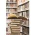 book stall at Gosport market