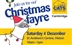 Cambridge Cats Protection Christmas Fayre